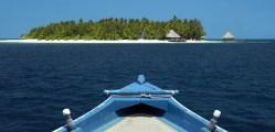Playas paradisiacas Turcas y Caicos