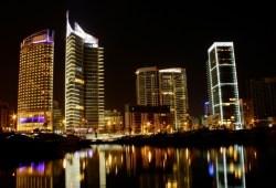 Vacaciones en Beirut
