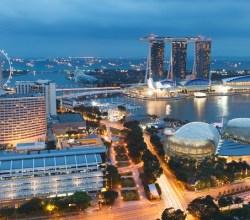 singapur urbano