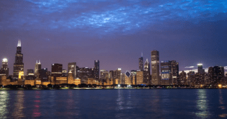 turismo en ciudad de chicago