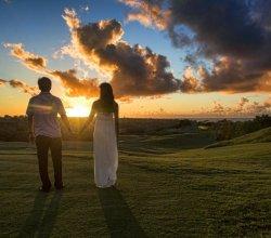 Cinco tips para viajar con tu pareja al extranjero