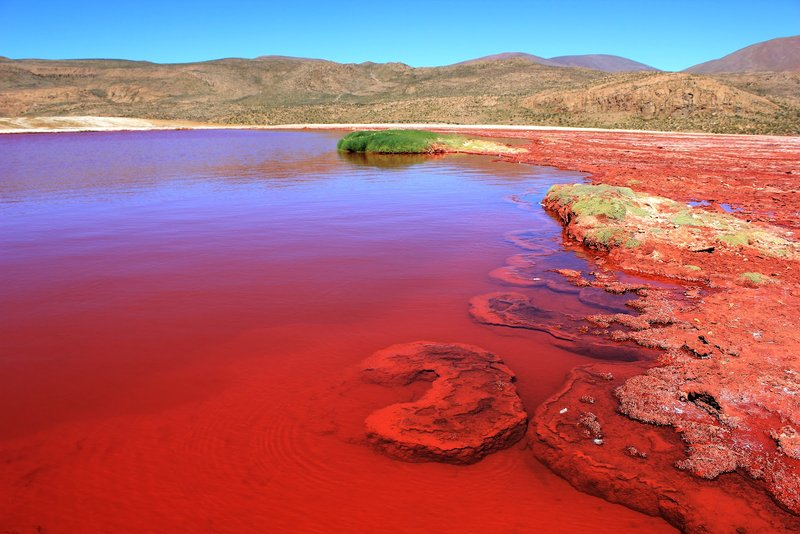 5 paisajes impresionantes de Chile que no sabías que existían