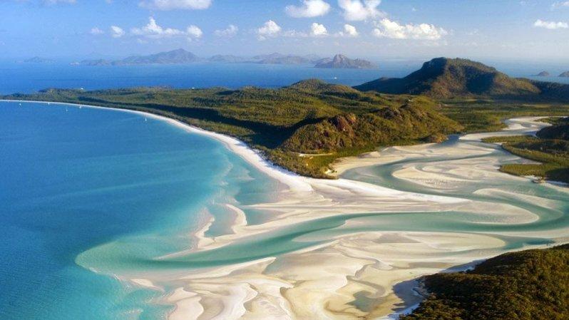 Whitehaven- Australia