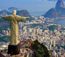 Conoce los 7 mejores destinos turísticos de Brasil