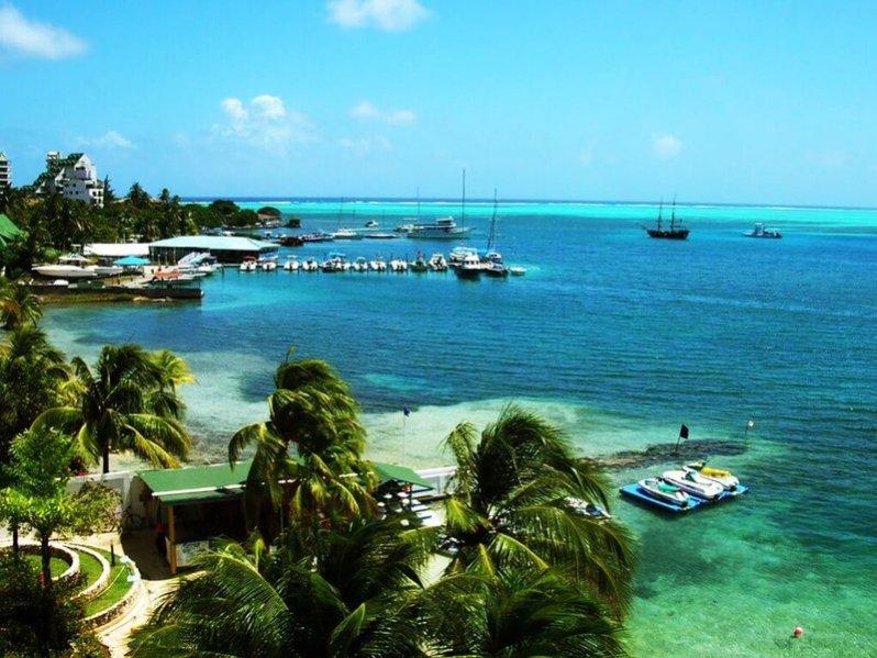 #4. La grandiosa Isla providencia