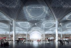 Gran Aeropuerto de Estambul