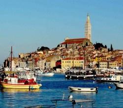 La pequeña Venecia croata