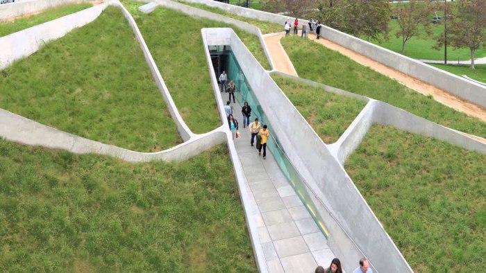 Entrada al Museo del Holocausto de Los Ángeles