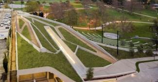 museo del holocausto de los angeles lamoth