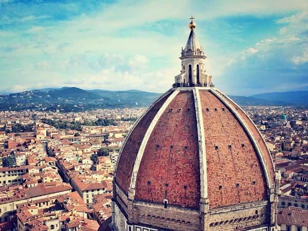 Duomo, Catedral de Florencia, Italia