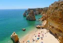 Algarve playas de Portugal