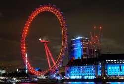 Londres - Actividad nocturna