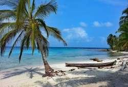 San Blas - Panamá - Isla Diablo