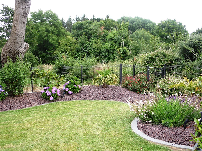 envie jardin