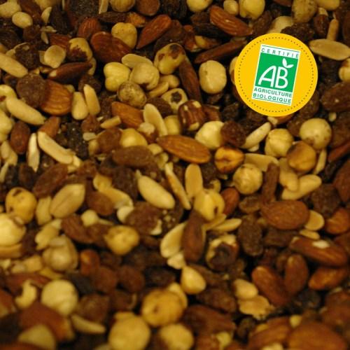 Provinces Bio - vrac - mélange apéritif