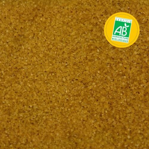 [:fr]Provinces Bio - vrac - sucre brun