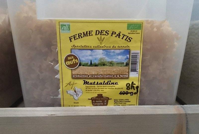 SCEA Petit Gab - Matsaldine
