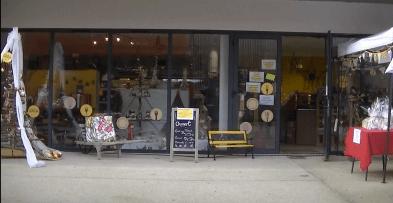 Boutique noël 2015