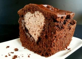 Desserts go ters envie d 39 une recette v g talienne page 2 - Gateau vegan inratable ...