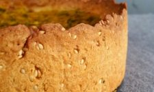 Recette de base : Pâte à tarte salée vegan