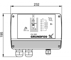 grundfos submersible pump wiring diagram for doorbell cu301 great installation of cu300 29 images troubleshooting
