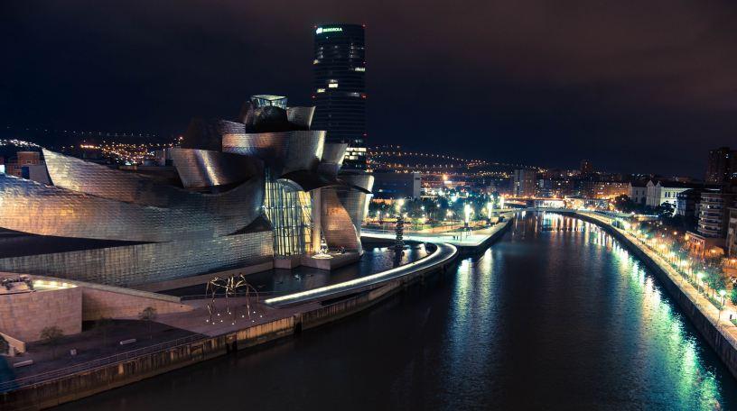 Servicio de mensajería para empresas en Bilbao