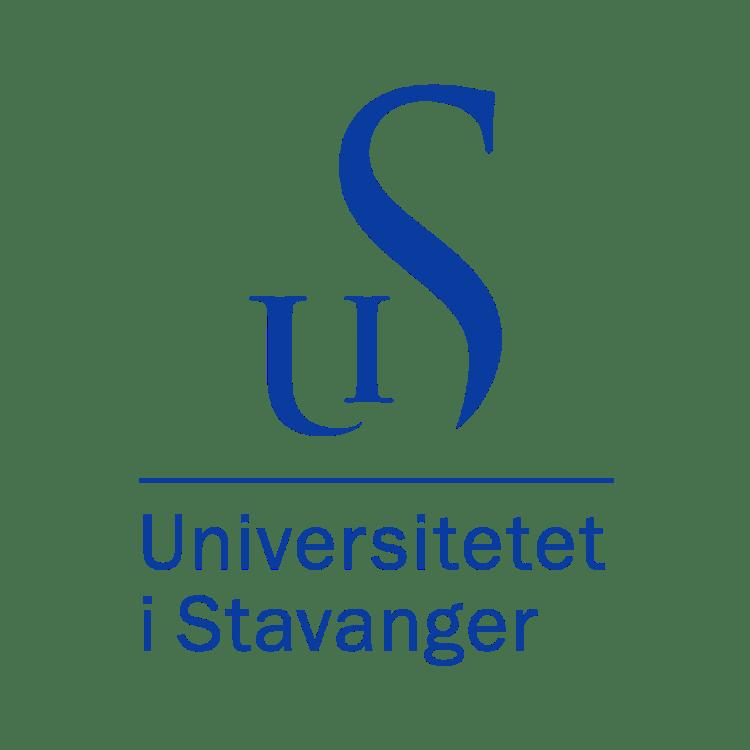 Logo of University of Stavanger