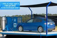 Enviro concepts, car wash detailing