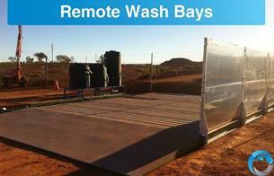 Enviro Concepts, wash bay, wastewater