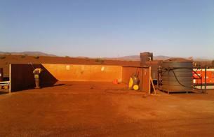 Enviroconcept, mining equipment wash bays