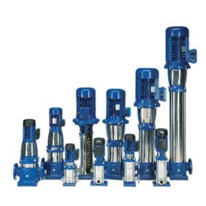 Enviroconcepts, water treatment, submersible pumps