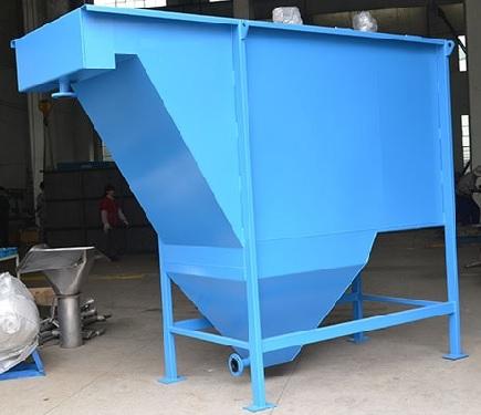 Enviro Concepts, Lamella Clarifier, wastewater