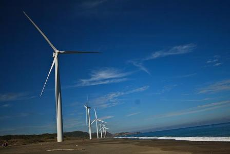 Tackling Africa's energy poverty sustainably