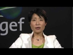 GEF doles out $634m, hails Montreal Protocol silver jubilee Ishii 300x225