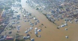Lokoja  World Bank: How climate change threatens Nigeria's development Lokoja