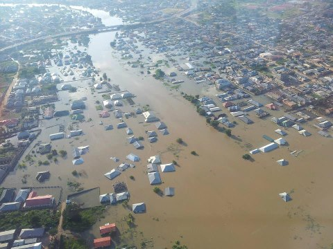 Lokoja  Government to collaborate with stakeholders to mitigate impact of flood in Kogi Lokoja