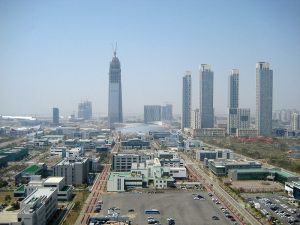 Korea to host Green Climate Fund, LMDCs in debut meeting Songdo 300x225