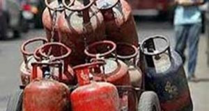 Nigeria, others to switch to use of LPG cooking gas Gas