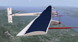 Global warming, bumpy rides and green flights Solar Flight