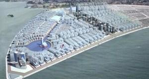 Mixed reactions greet Lagos Eko Atlantic City project Eko 300x170