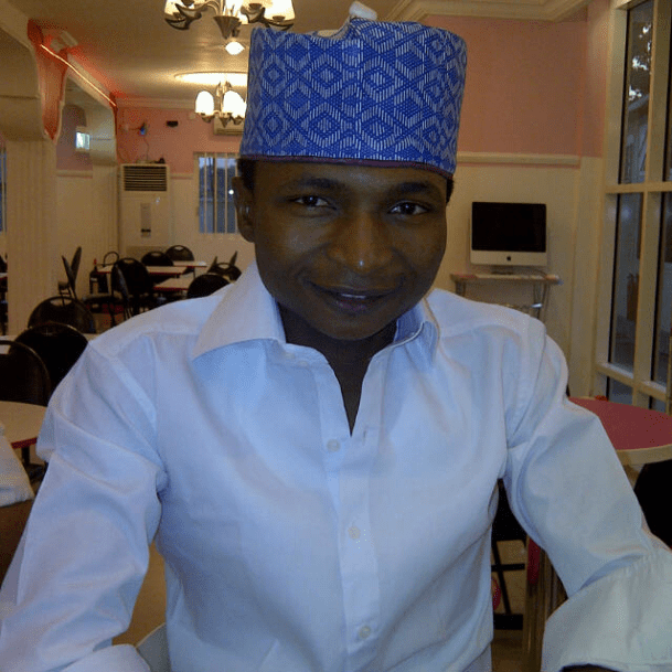 Hamzat Lawal, chief executive of CODE  CODE to observe US Presidential elections Hamzat Lawal