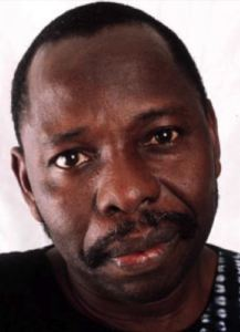 The late Ken Saro-Wiwa  Saro-Wiwa: Keeping silent is treason ken saro wiwa 217x300