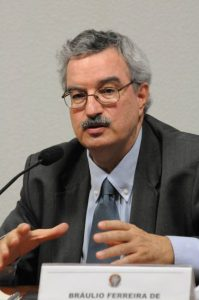 Braulio Ferreira de Souza Dia