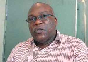 Dr Joseph Odumosu, Director-General of the Standards Organisation of Nigeria (SON)