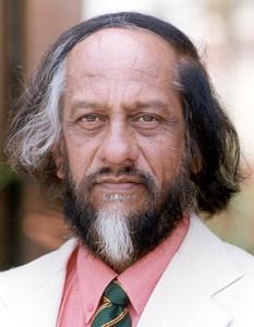 Rajendra Pachauri, head of IPCC