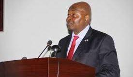 Ebola: Liberian envoy laments harassment, discrimination of Liberians in Nigeria Al Hassan Conte   h