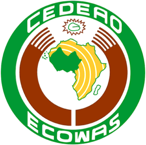 Ecowas Logo  ECOWAS suspends meetings over Ebola Ecowas Logo 300x298