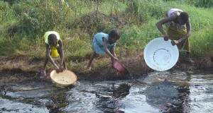 Activists lament state of Ogoniland, three years after UNEP report Kalaba