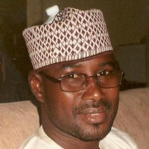 Mr Shaba Mohammed