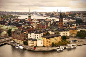 Stockholm, Sweden  Focus on energy and water as global leaders gather in Stockholm Stockholm 300x200